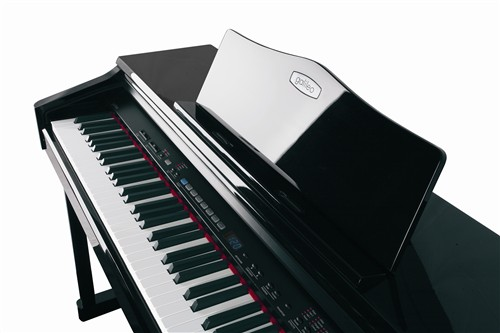 Galileo piano