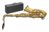 saxofon stagg