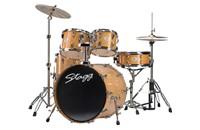 bicí souprava stagg