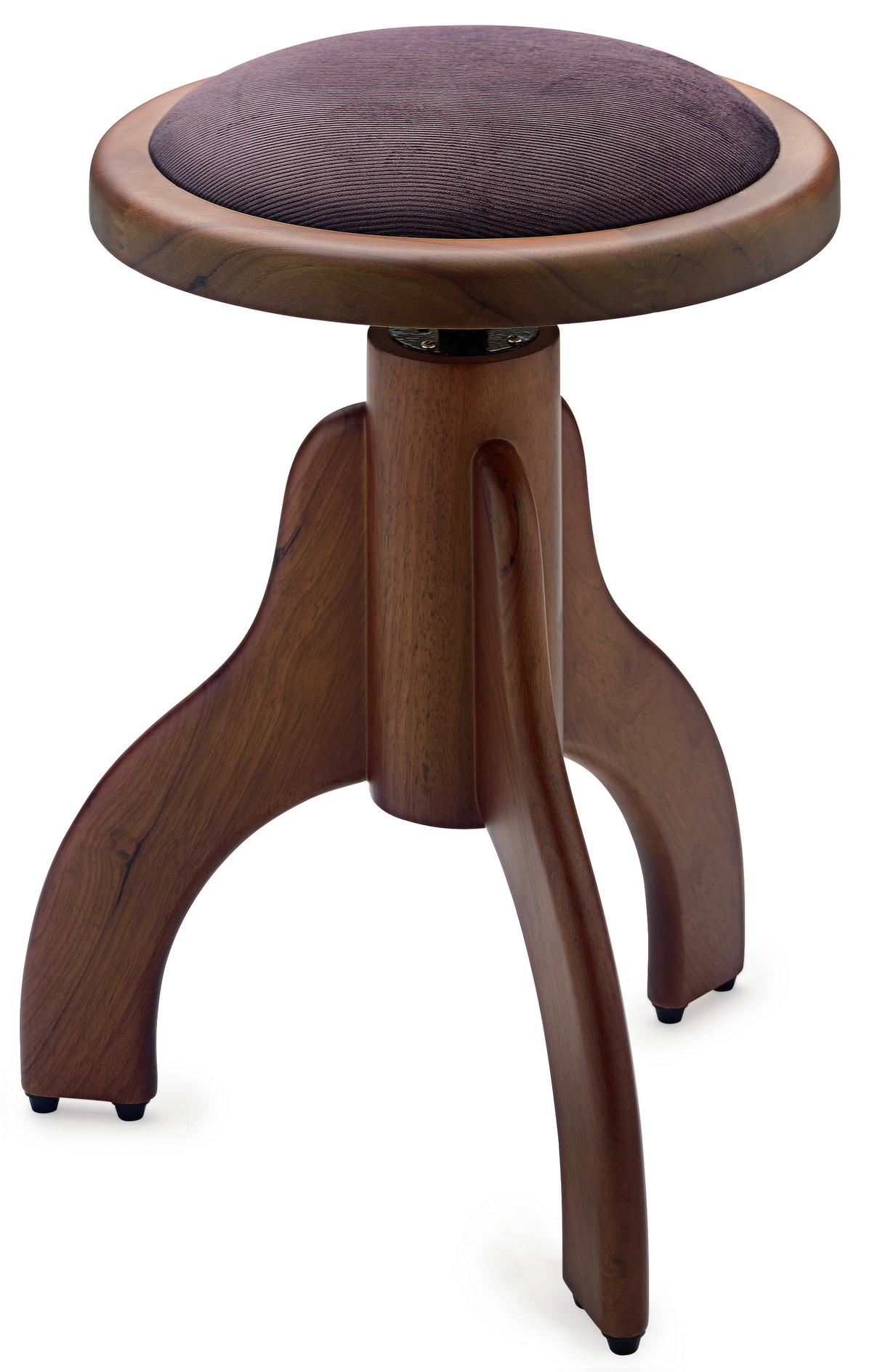 Stagg PS35 WNM VBR, stolička ke klavíru