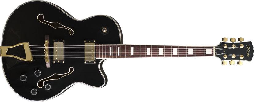 Stagg A300-BK, elektrická kytara