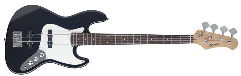 Stagg B300-BK, baskytara