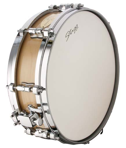 "Snare diecast 14"" x 3.5"""