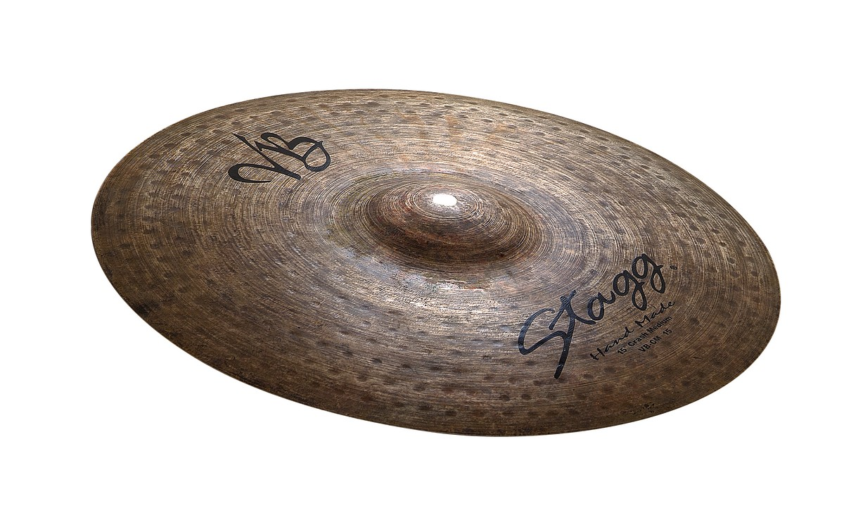 "Činel 16"" VINTAGE BRONZE CRASH MEDIUM"