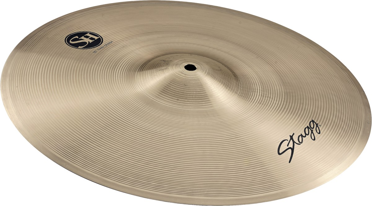 "Činel 16"" REGULAR CRASH THIN"