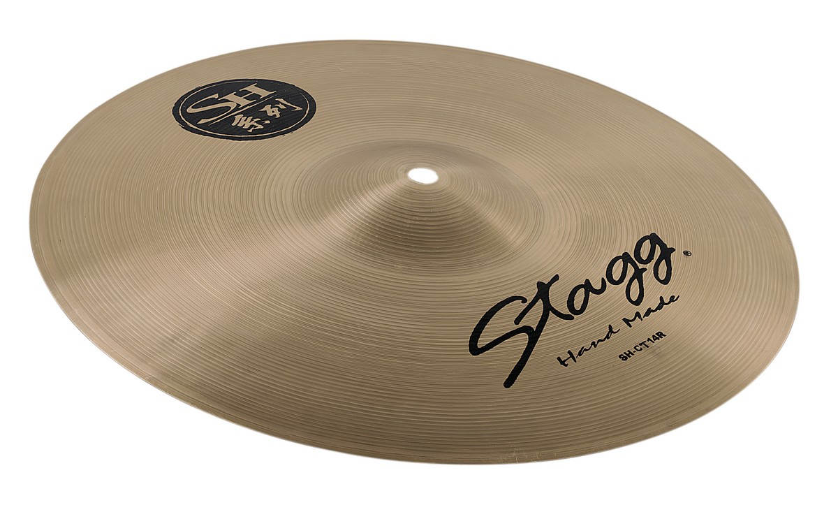 "Činel 17"" REGULAR CRASH THIN"