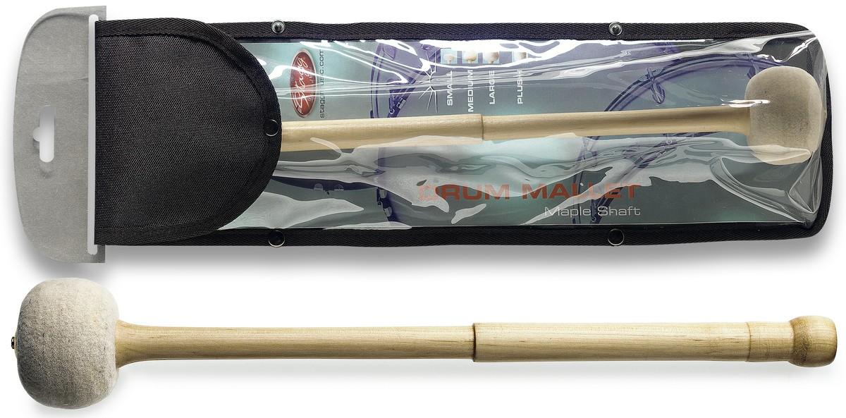 Stagg SMD-F1, palička na velký buben malá