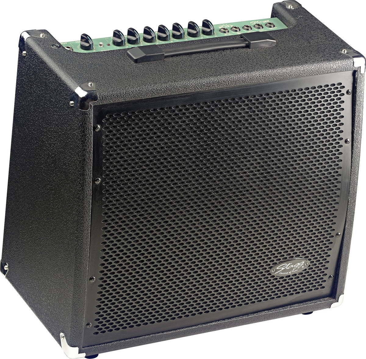 Stagg 60 GA R, kombo pro el. kytaru, 60W