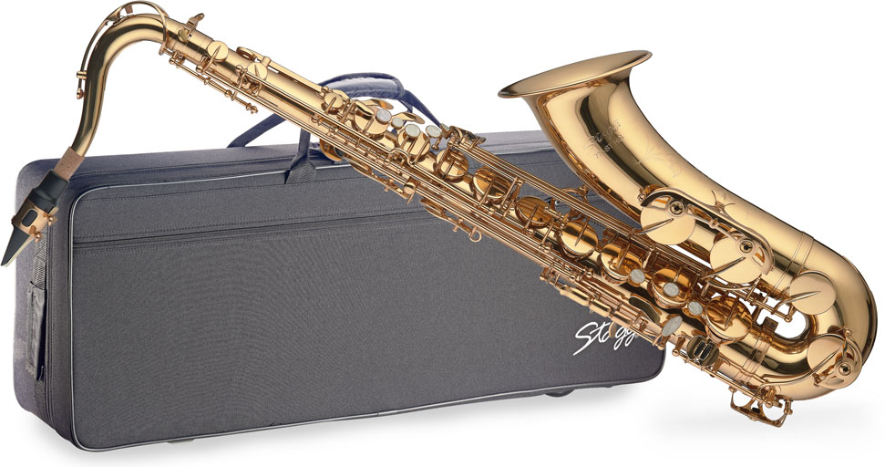 Bb TENOR SAX,HIGH F#HIGH GRADE