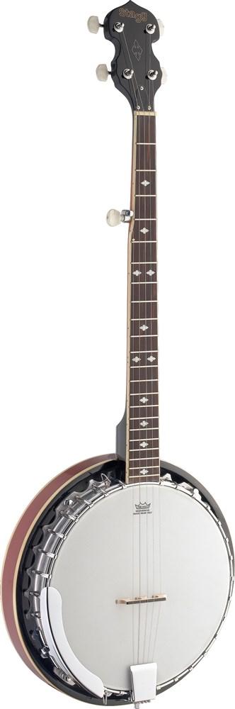 Stagg BJM30 DL, banjo