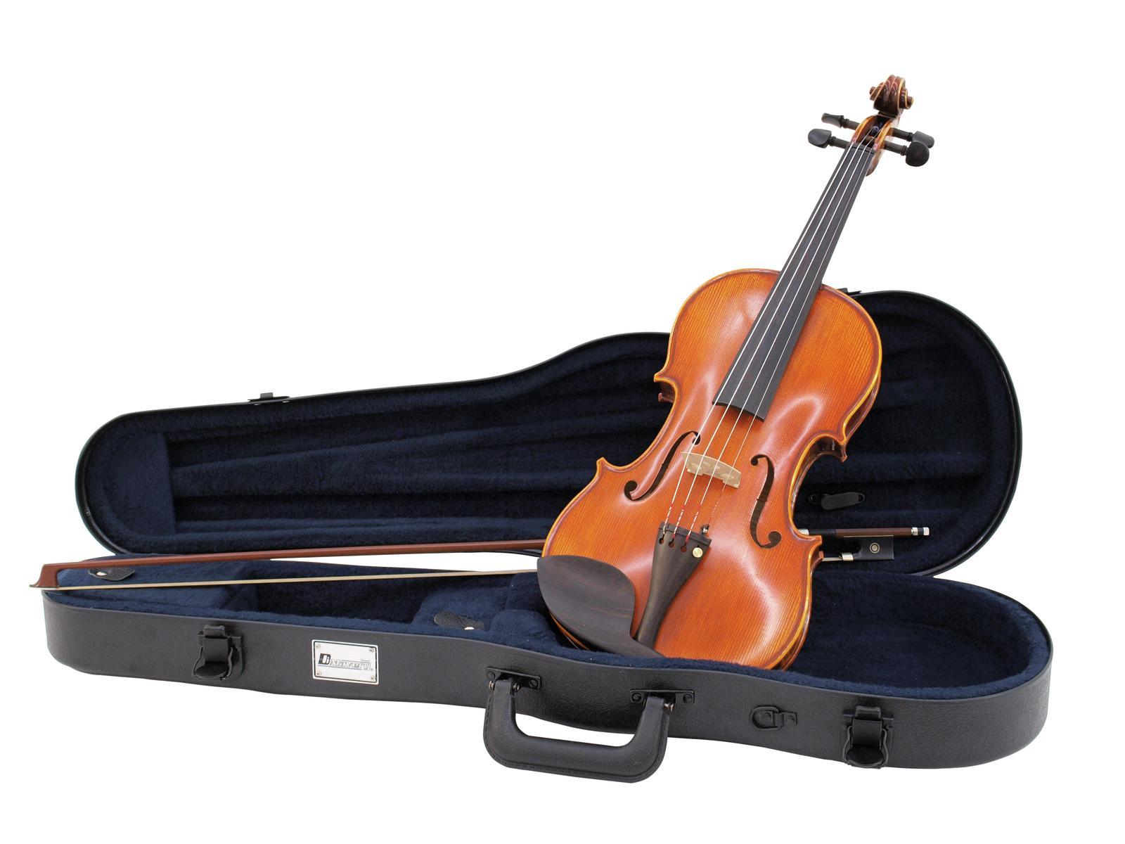 Dimavery ABS kufr pro 1/8 housle