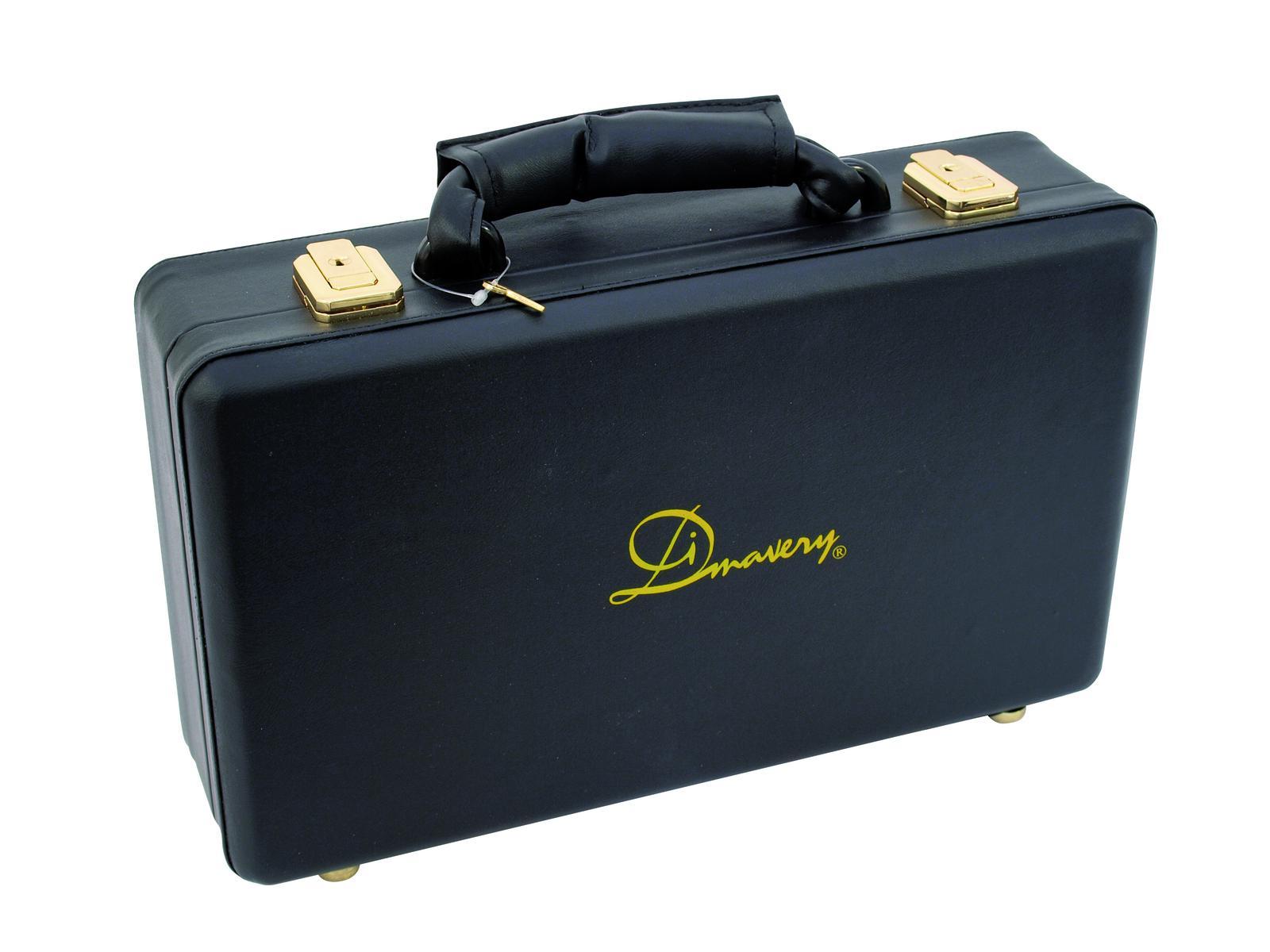 Dimavery kufr pro klarinet
