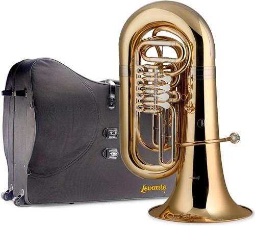 Fotografie Levante LV-BT5705, B tuba