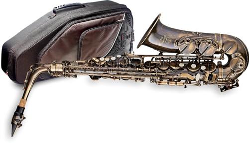 Fotografie Stagg WS-AS218S, Es alt saxofon