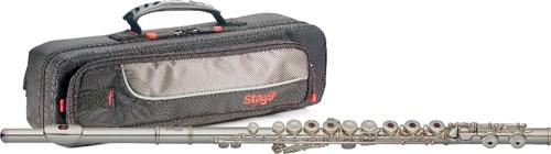 Fotografie Stagg WS-FL251S, C příčná flétna