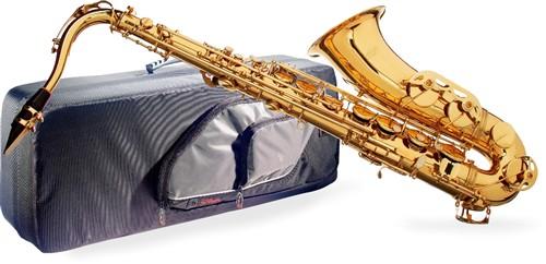 Fotografie Stagg WS-TS215S, B Tenor saxofon