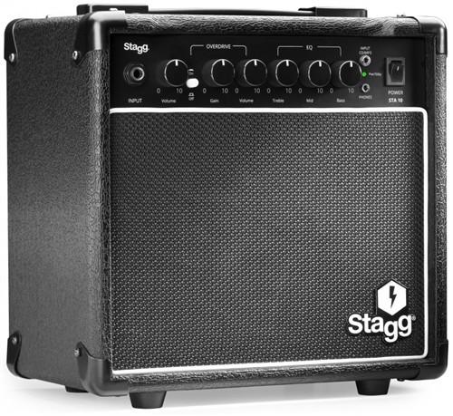 Stagg 10 GA, kytarové kombo, 10W