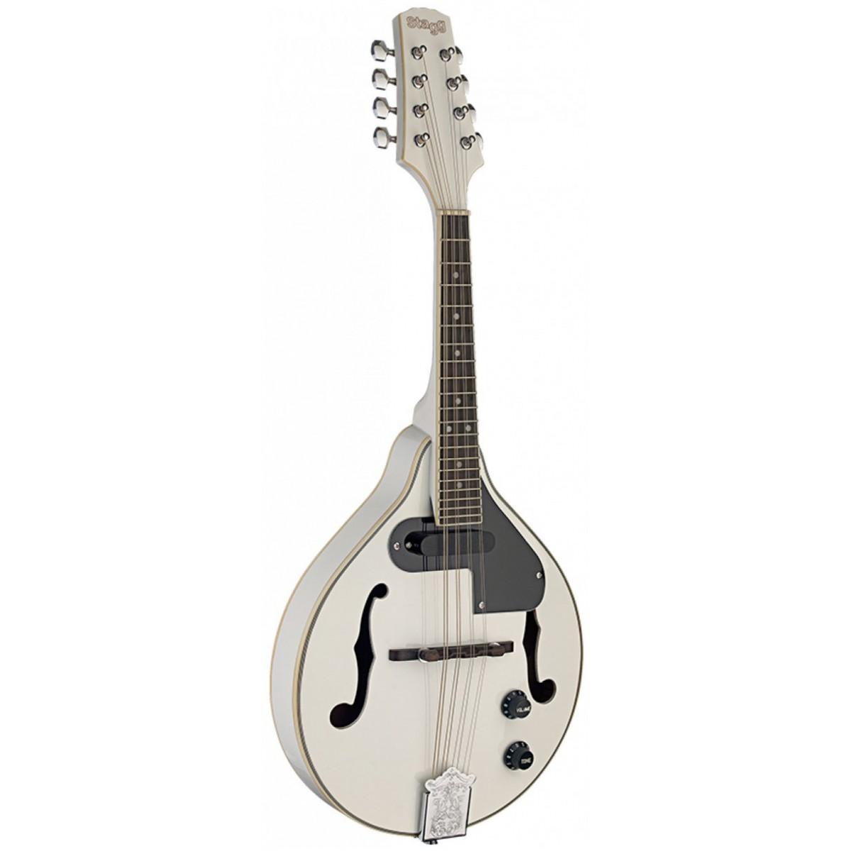 Stagg M20, mandolína