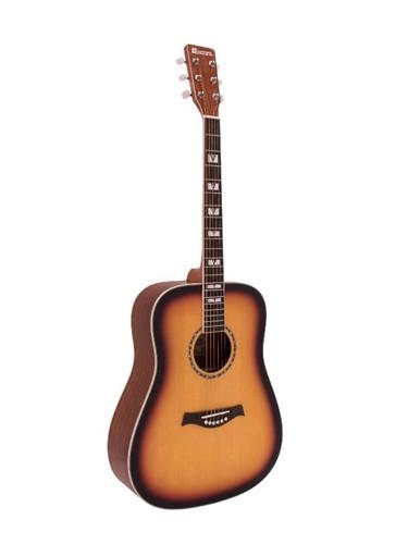 "Dimavery STW-30 westernová kytara, 40"""