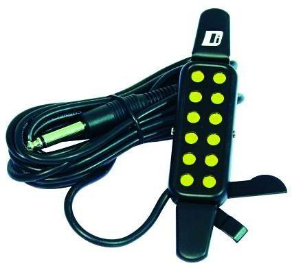 Dimavery APU-10 snímač pro akustickou a klasickou kytaru