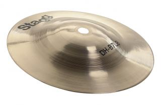 "Stagg činel 7"" dh bell light brillant"
