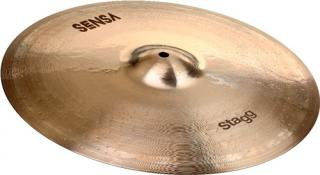 "Činel 16"" SENSA Brilliant Medium Crash"
